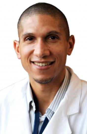 Martin Baggenstos, MD