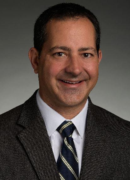 Daniel Janoff, MD